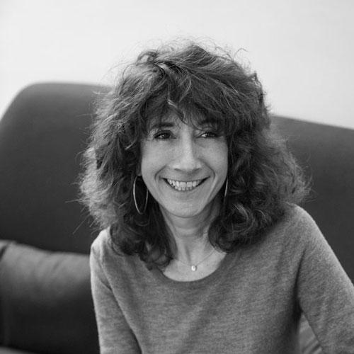 Isabelle Marcus Mandel