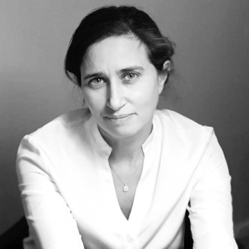 Lauren Pariente