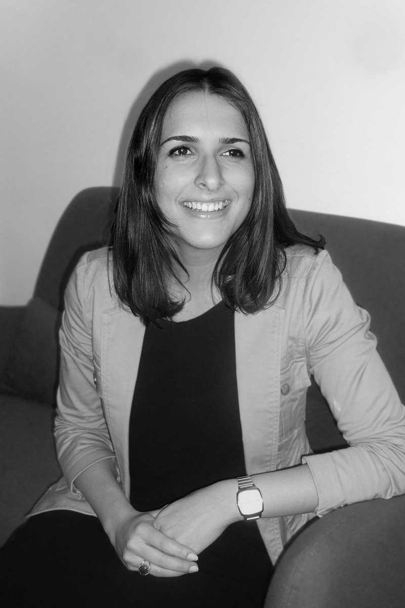 Pauline Perez